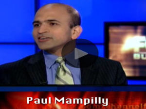 Paul on Fox400X300